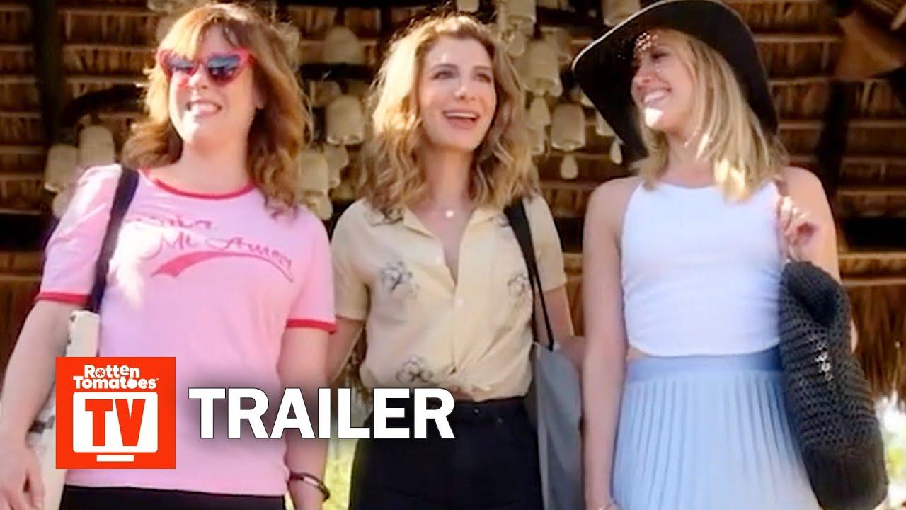 Desperados Trailer 1 2020 Rotten Tomatoes Tv Youtube