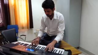 Chalte Chalte (Instrumental)- Prateek Thakral