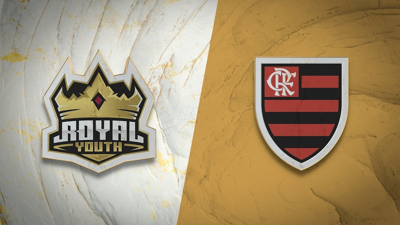 Brasil no Mundial 2019 de League of Legends
