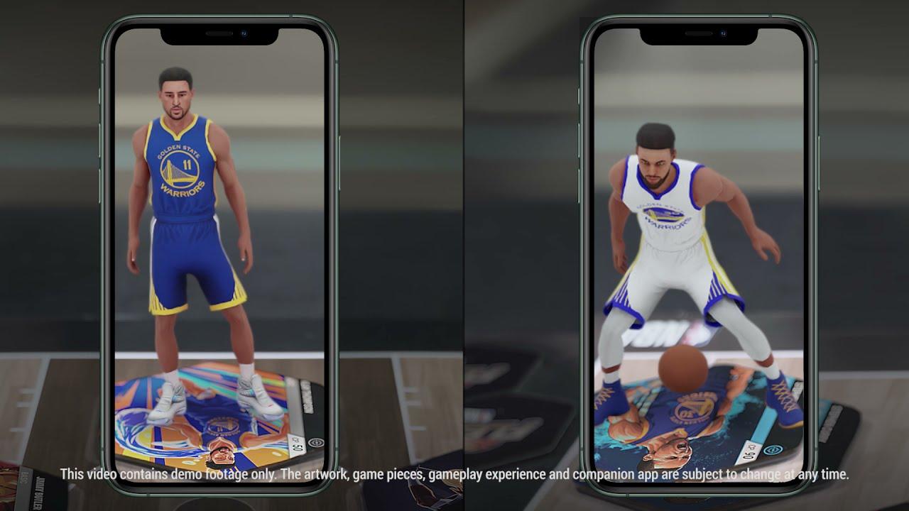 Sequoia Gamesが「Flex NBA」にアルゴランドを採用、次世代のスポーツファンのためのゲームを再構築