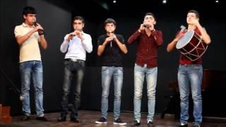 Հայ-հնդկական մշակութային երկխոսություն ՆԱՄ-ում/ On the crossroad of armenian-indian culture