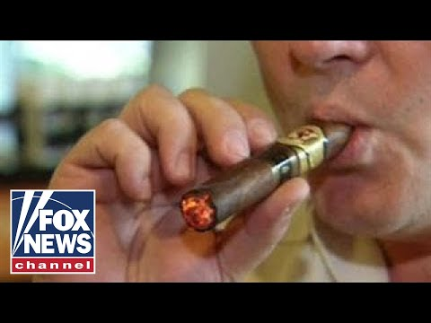 How Big Government is trying to smoke out the cigar industry