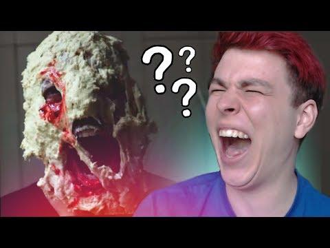 Lachflash: Die lustigsten Horror Kurzfilme | #ScareSev
