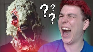 Lachflash: Die lustigsten Horror Kurzfilme   #ScareSev