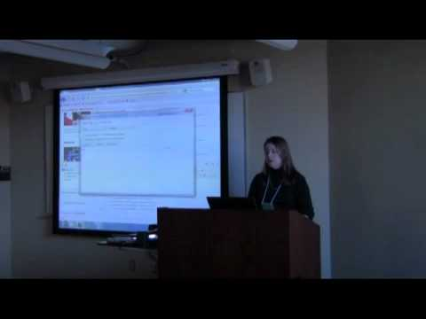 Using Zotero to Gather and Manage Citations - Molly Strothman