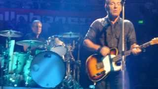 Repeat youtube video Bruce Springsteen - Don't Change (INXS Cover) - Sydney, Australia 19 February 2014