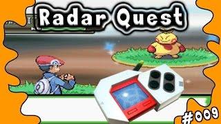 shiny makuhita   radar quest 09 205  pokemon d p pt   4th gen challenge