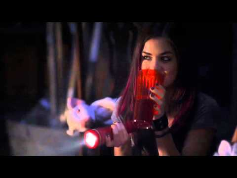 Pretty Little liars season 1 episode 1 beginning - YouTube