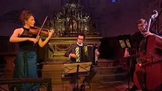 Trio Hémisphères - Baal Shem d'Ernest Bloch