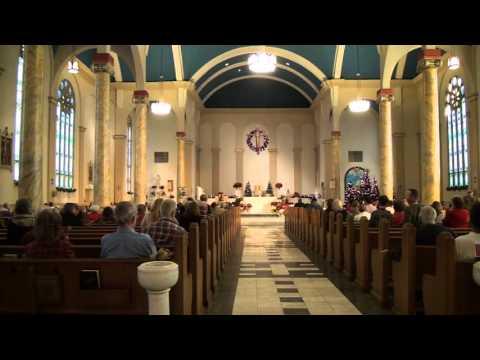 Cathedral of St. Joseph Missouri