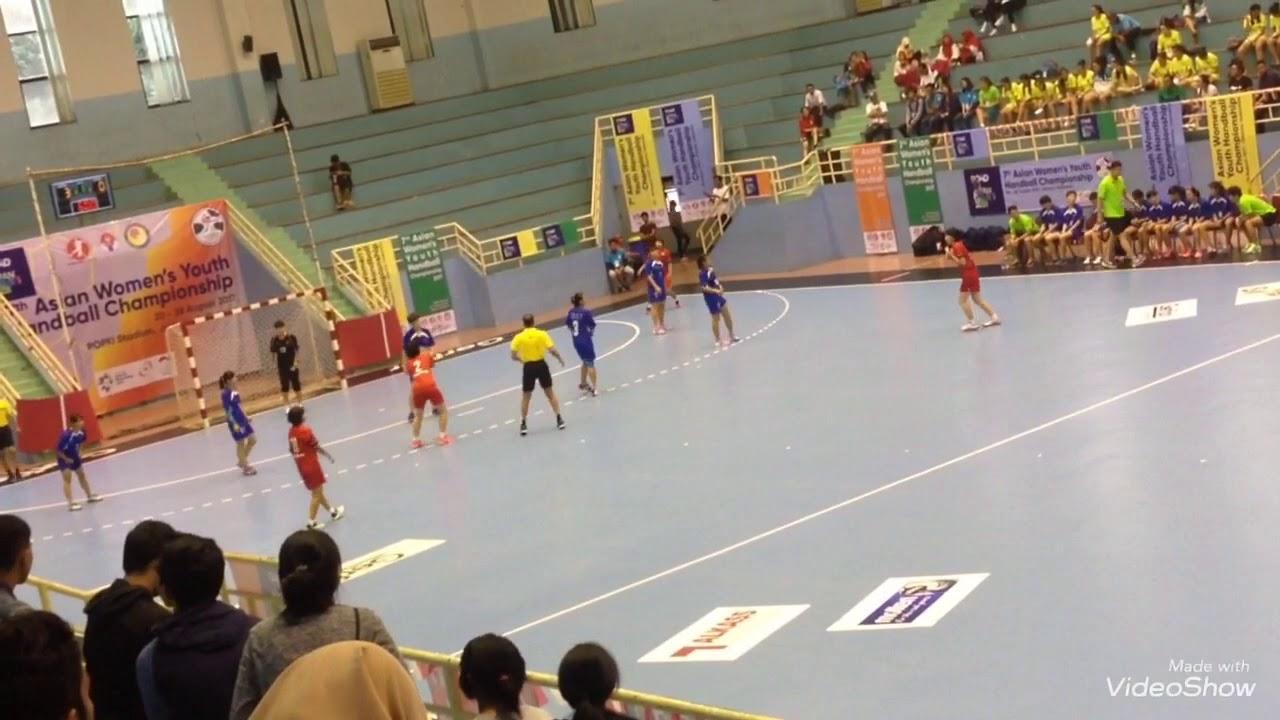 maxresdefault - Asian Games 2018 Handball