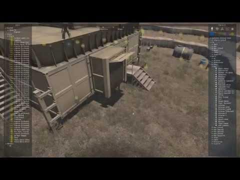 arma 3 editor player slots
