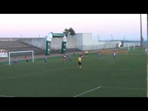 Golo de Ricardo Martins 2 Braga 7 0 Alpendorada