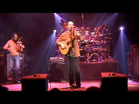 Dave Matthews Band - Pig - 12/17/02 - [2-Cam/TaperAudio] - Times Union Center - Albany, NY