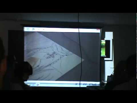 AniMiniCon SoHo 08-13-2011: Lizbeth Jimenez - Part 1