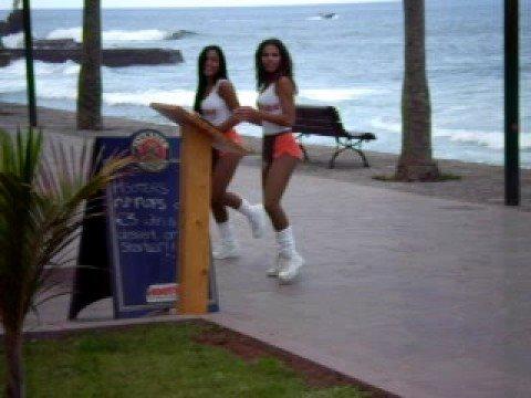 Tenerife girls