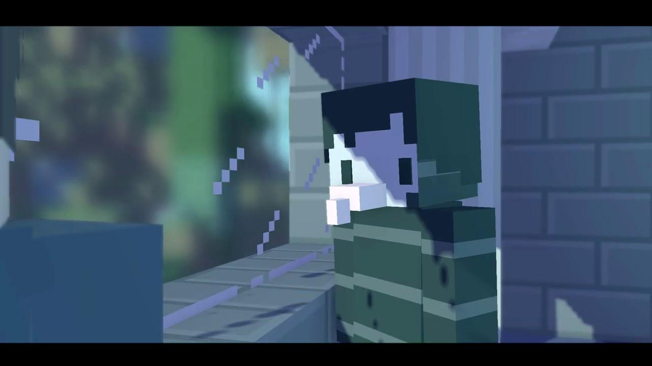 Minecraft Endgame - Minecraft Short Film