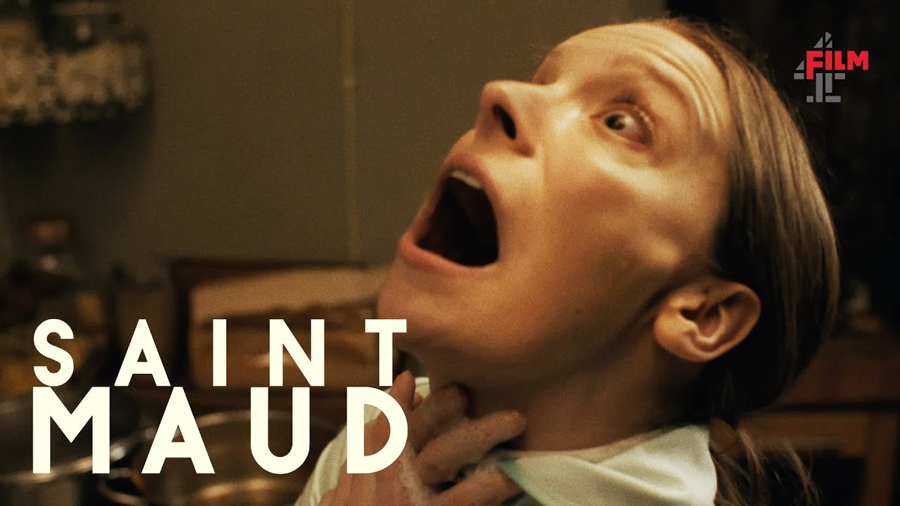 Saint Maud Review A Chilling Nurse On A Mission From God Horror Films The Guardian