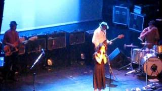 """April"" - PJ Harvey @ The Warfield"