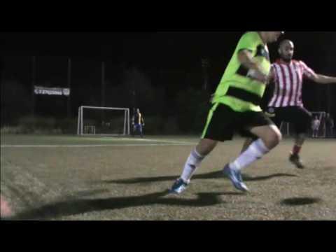 [LunH-Final] Santi F.C. - Lala F.C