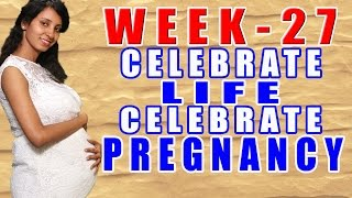 Pregnancy Information Week 27 - CLCP Thumbnail