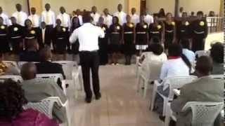 Take My Life - Lavington SDA Youth Choir