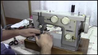 видео Выбор Швейной Машины для Дома Отзывы - инструкция, характеристика, ремонт, запчасти