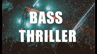 FIBBS - Bass Thriller (Angry BASS Amapiano 2021)