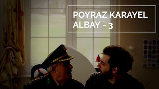 Poyraz Karayel ile Albay Konuşması - Masallar Albayım