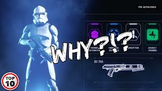 Top 10 Video Game Fails