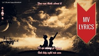 The Moon Represents My Heart (月亮代表我的心) | Teresa Teng (鄧麗君) | Lyrics [Engsub + Vietsub + Pinyin]