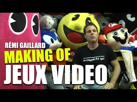 GAMING PRANKS (REMI GAILLARD)