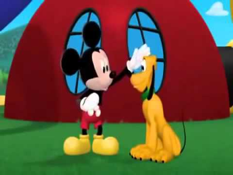 Casa do Mickey Mouse   Aventuras no País das Maravilhas Completo Dublado BR Português