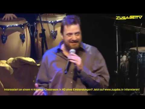 Banda Internationale feat. Bernadette La Hengst Livestream 2 @ Kleines Haus Dresden 2020