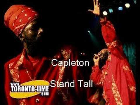 Capleton Wicked A Go Fall