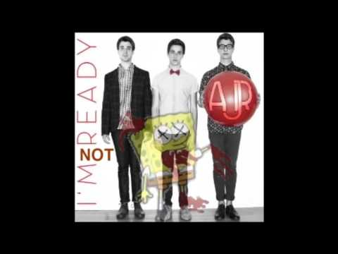 AJR - I'm NOT ready (Normal Remix)