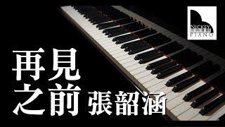 再見之前 — 張韶涵 Angela ( Piano Cover )