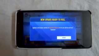 How To Bypass Asphalt 8 Update