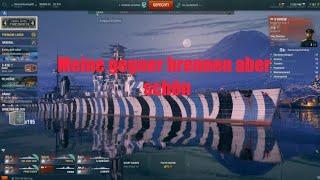 World of Warships: Mein neus Lieblingsschiff & scheiß Matchmaker!