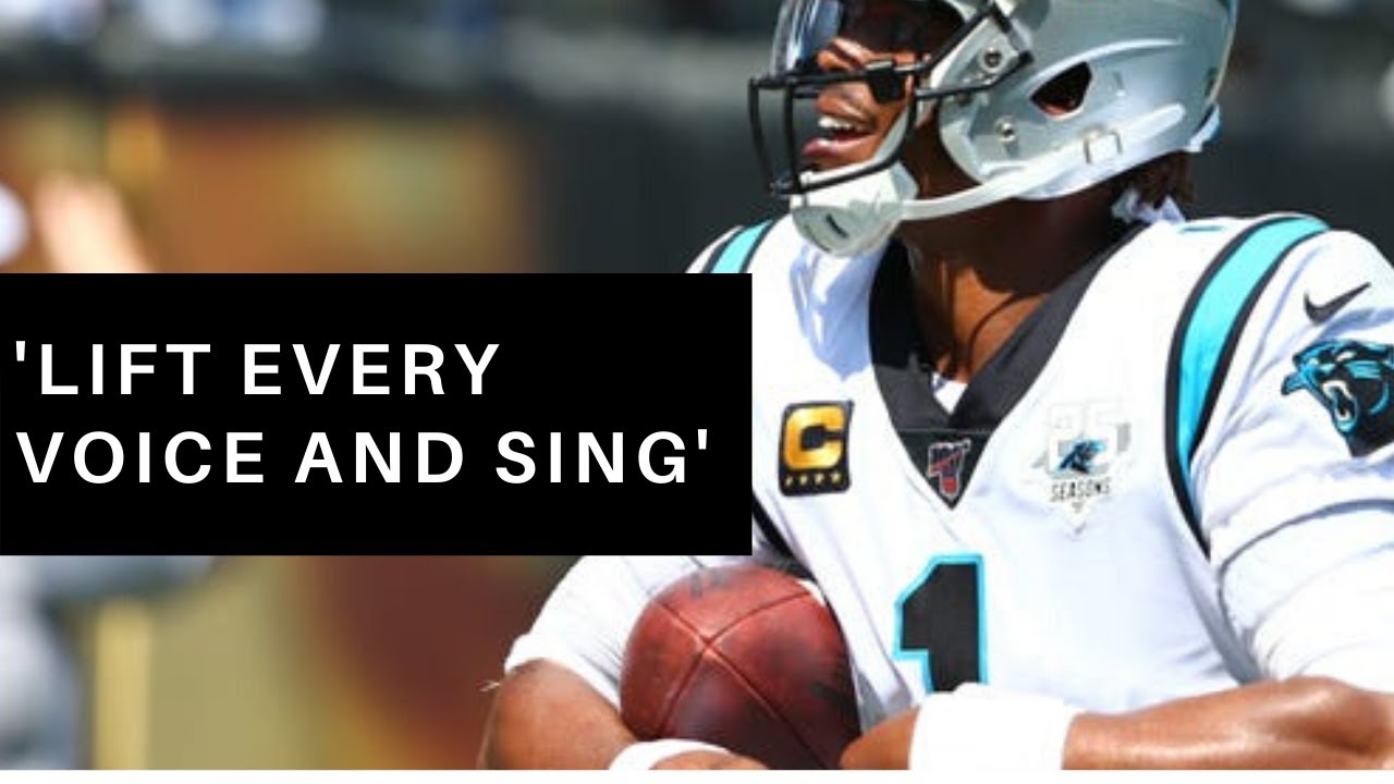 NFL will play Black national anthem 'Lift Every Voice and Sing ...