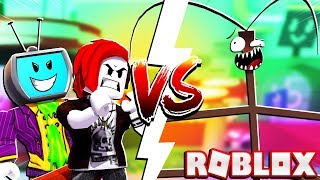Me And My Girlfriend Fight Stick Bug In Roblox Bee Swarm Simulator