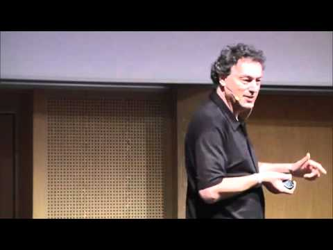 Disruption and Opportunities in Marketing: Futurist and Keynote Speaker Gerd Leonhard at ANFO 2011