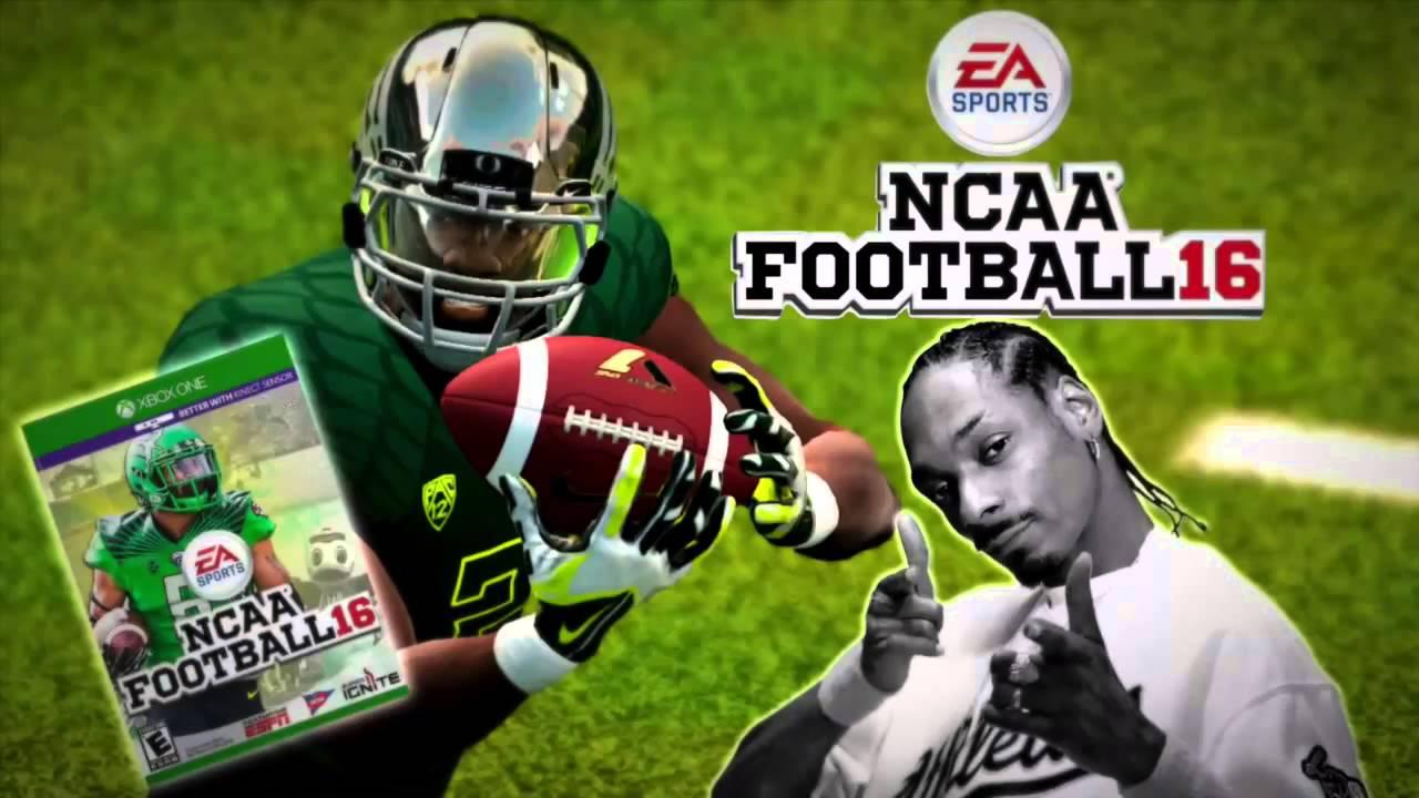 A Special Message From Snoop Ncaa Football 16 Tico Vs Snoop Dogg