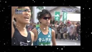 2015年全日本大学駅伝でのまれにみる大激戦。本命は青山学院だったがな...