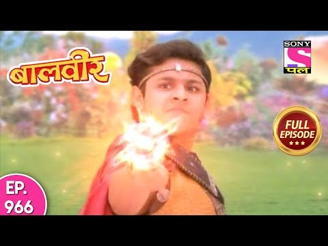 Baal Veer -  Full Episode  966 - 23rd  May, 2018