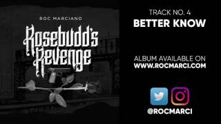 Roc Marciano - Better Know (2017) (Official Audio Video)