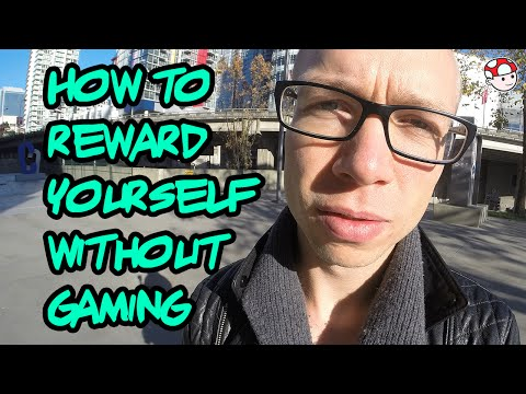 How to Reward Yourself Without Gaming