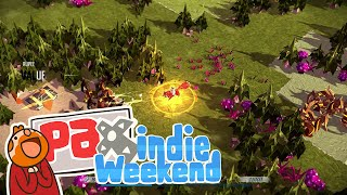 PAX Indie Weekend - Epistory: Typing Chronicles