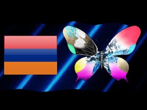 "ARMENIA 2013 | Karaoke version | Dorians - ""Lonely Planet"""