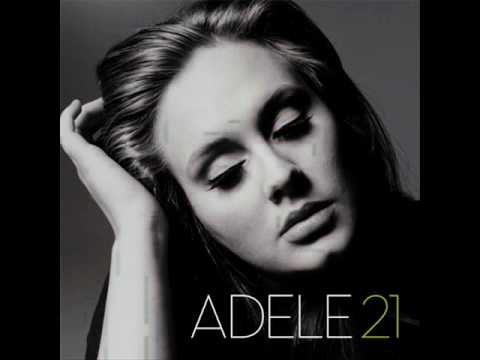 Adele - 21- Turning Tables